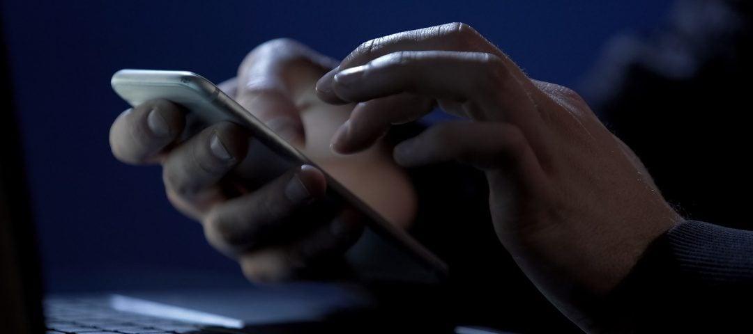 social engineering phone