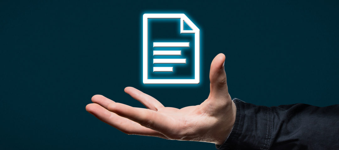digital document storage